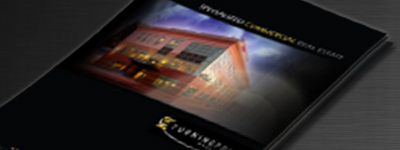 Turning Point Commercial Real Estate Company Brochure