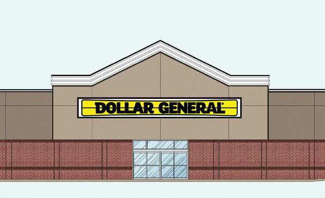 Dollar General - Cranbrook Shopping Center
