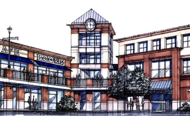 Rossville Commons - 4501 Fitch Avenue, Baltimore, Maryland