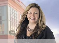 Lisa Stines, Director of accounting & Administrative Services of Turning Point Commercial Real Estate